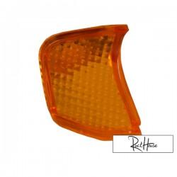 Tail light Left indicator lense (Yamaha Bws/Zuma 02-11)