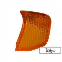Tail light Right indicator lense (Yamaha Bws/Zuma 02-11)