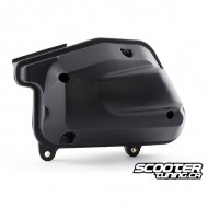Replacement Airbox Toxik Black Minarelli Vertical