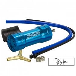 Boost Bottle Polini Blue