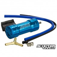 Boost Bottle Polini Blue