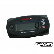Rev Counter Koso Mini