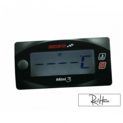 Thermometer Koso Digital Mini 3