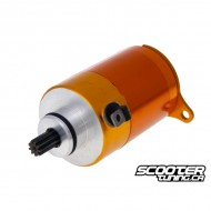 Renforced electric startor motor for GY6 125-150cc