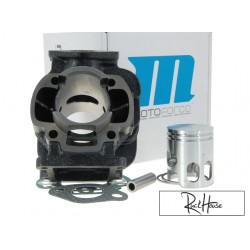 Cylinder Motoforce ECO Quality 50cc 10mm