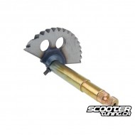 Kick starter shaft / spindle for GY6 125-150cc