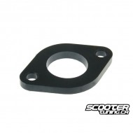 intake manifold insulator spacer GY6 125-150cc