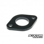 intake manifold insulator spacer GY6 125-150cc