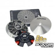 Variator kit Naraku maxi speed for GY6 125-180cc