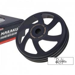 Clutch Bell Naraku V2 125mm CNC GY6 125-150cc