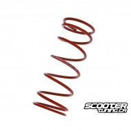 Torque spring Naraku +2000 rpm for GY6, Kymco, Honda