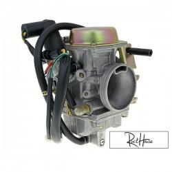 Carburetor Naraku 30mm Racing (diaphragm operated)