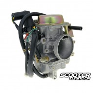 Carburetor Naraku 30mm Racing (diaphragm operated)
