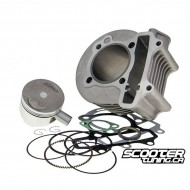 Cylinder kit 150cc for GY6 125-150cc