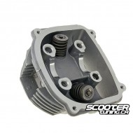 Cylinder head assy without SAS for GY6 150cc 157QMJ