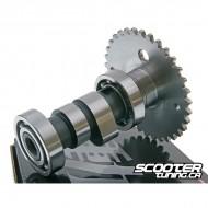 Camshaft Naraku sport A8 GY6 125-180cc
