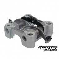 Rocker arm assembly for GY6 125-150cc