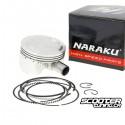 Forged Piston set Naraku 180cc (63mm) for GY6 150cc