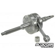 Racing crankshaft Stage6 R/T 12mm with 85mm conrod