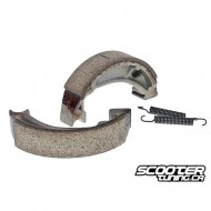 Replacement Brake Shoes Honda Ruckus