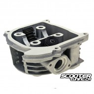 Cylinder head without SAS GY6 50cc 139QMB/QMA