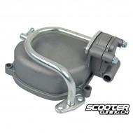 Cylinder head cover with SAS GY6 50cc 139QMB/QMA