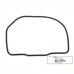 Valve cover gasket rubber version GY6 50cc