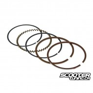 Piston ring set Naraku 72cc GY6 50cc