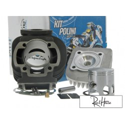 Cylinder kit Polini SPORT 70cc 10mm