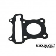Cylinder head gasket 50cc 39mm for 139QMB/QMA