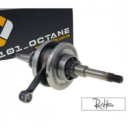 Replacement Crankshaft (16 tooth) GY6 50cc
