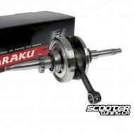Crankshaft Naraku HD (16 tooth) GY6 50cc