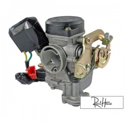 Replacement Carburetor 19mm for GY6 50cc