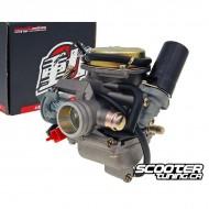 Carburetor Naraku Racing 24mm GY6 50cc