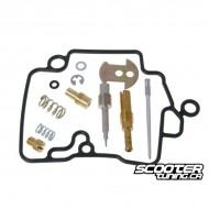 Carburetor repair kit Naraku GY6 50cc 139QMB/QMA
