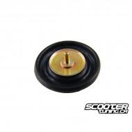 Carburetor air cut valve diaphragm for GY6 50cc 139QMB/QMA