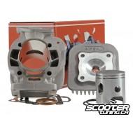 Cylinder kit Airsal Alu-Sport 70cc