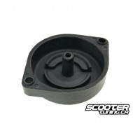 Carburetor cover - plastics for GY6 50cc 139QMB/QMA