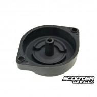 Carburetor cover - plastics for GY6 50cc 139QMB/QMA