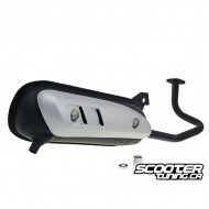 Replacement Exhaust for GY6 50cc