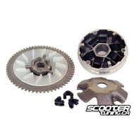 Replacement Variator kit GY6 50cc