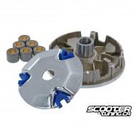 Variator Polini Hi-Speed GY6 50cc