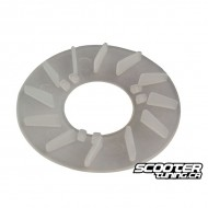 Variator cooling fan GY6 50cc