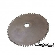 Front pulley GY6 50cc