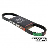 Drive Belt Naraku V/S 729mm GY6 50cc