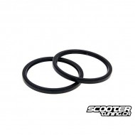 Oil seal set for Naraku Torque Driver