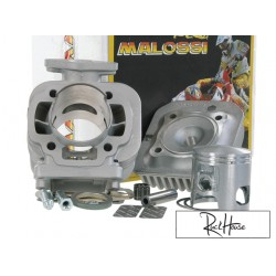 Cylinder kit Malossi MHR REPLICA 70cc 10mm Minarelli Vertical