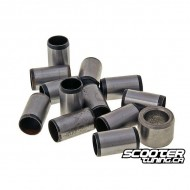 Engine dowel pin set for GY6 50cc 139QMB