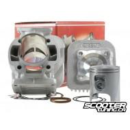 Cylinder kit Airsal Racing 70cc