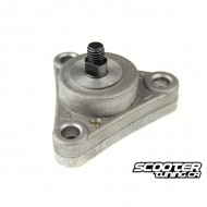 Oil pump assembly (16 tooth) GY6 50cc 139QMB/QMA